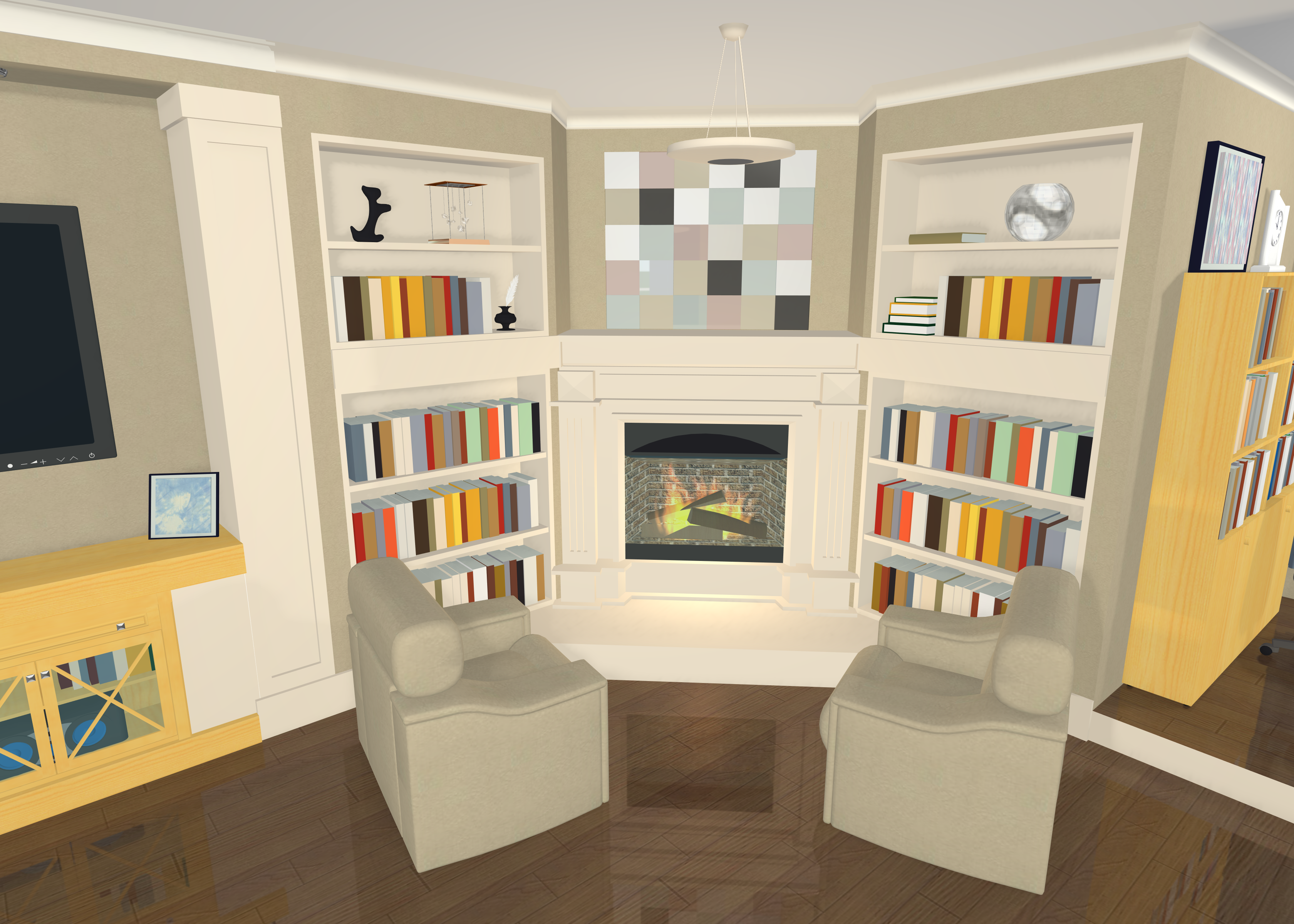 Cosy Living Room Home Design Software Cosy Living Room Interior Design Software