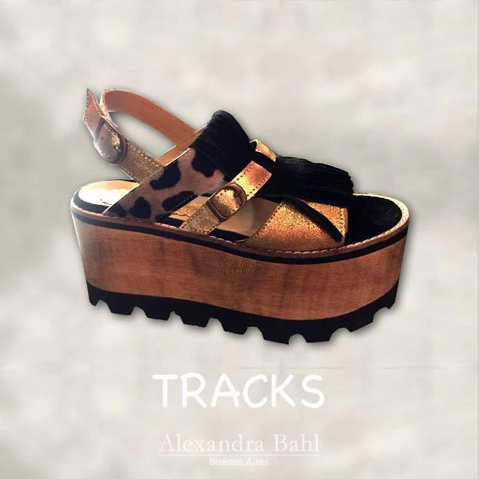 #New Arrival! TRACKS #cuero $2990 #AlexandraBahl