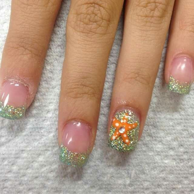 Permanent Elegance Day Spa Spa Day Summer Nails Beauty Cosmetics