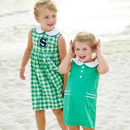 b5a39e01d38 Classic children s clothing with vintage fashion and preppy style ...