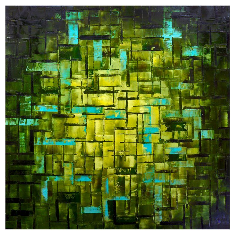 Bromi Design Sunburst Wall Art - BA133