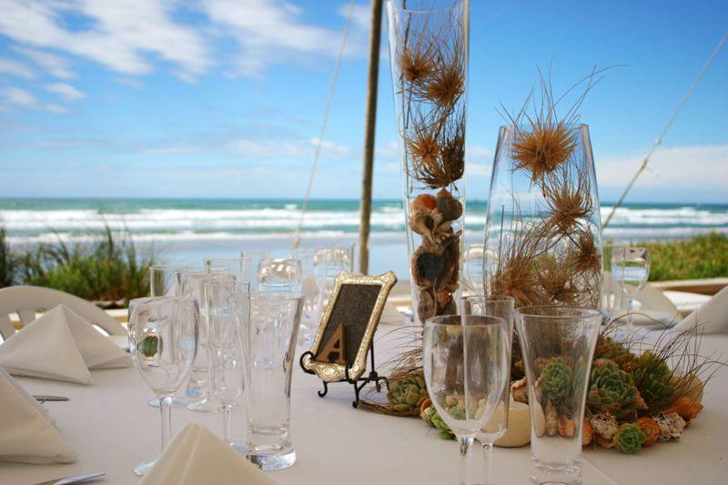A beautiful destination for a wedding...ON THE BEACH ...