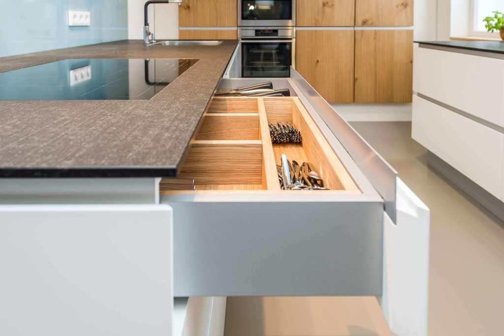 Bildergebnis für küche arbeitsplatte dünn granit Küche Pinterest