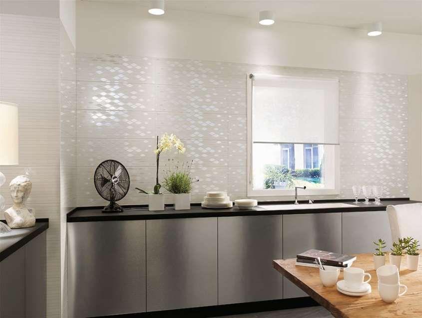 Piastrelle per cucina progetti da provare kitchen wall tiles