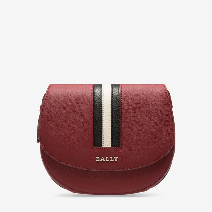 7e0a691ed0cf SUPRA XBODY MD. Shop the Supra crossbody bag in Bally. A compact crossbody  with