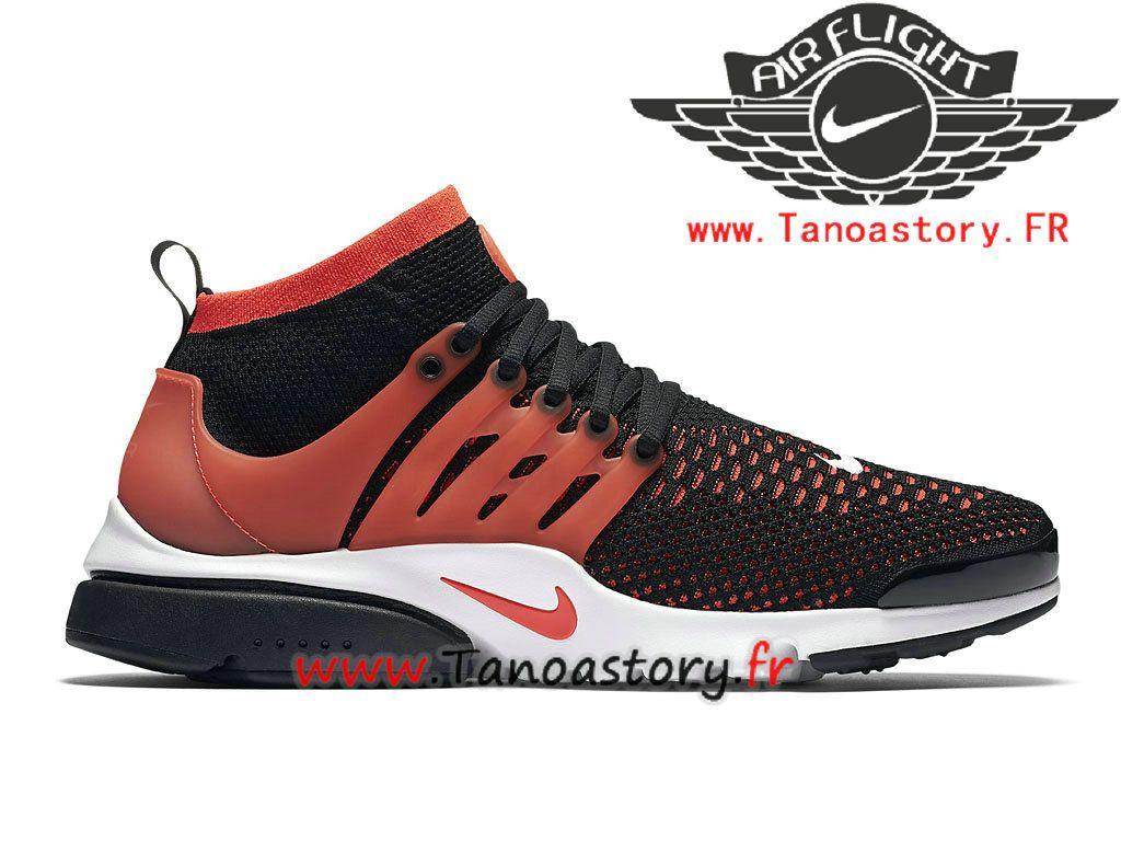 chaussures hommes nike presto