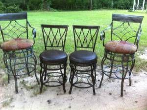 "dallas for sale ""swivel bar stools"" - craigslist   Swivel ..."