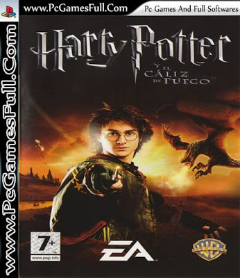 harry potter and the order of the phoenix pc game highly compressed
