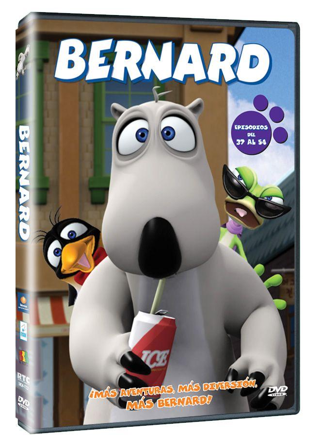 Diseño publicitario de DVD's - Stop Diseño Gráfico - Diseño de Bernard3 - Televisa.