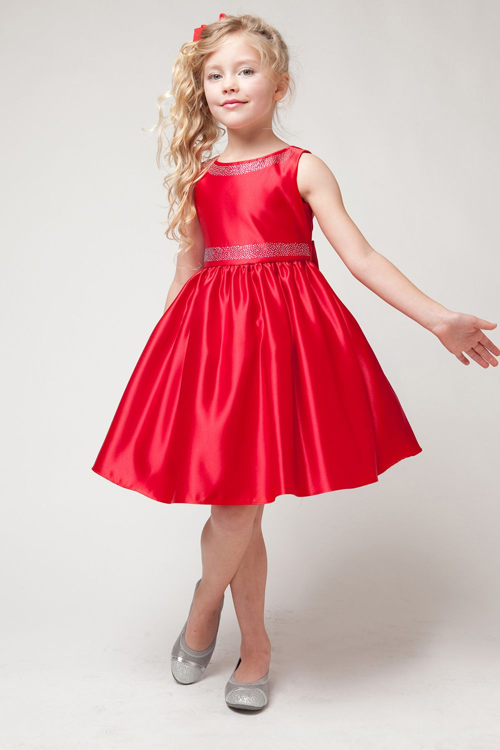 1000  images about Radiant Red on Pinterest - Dresses for girls ...