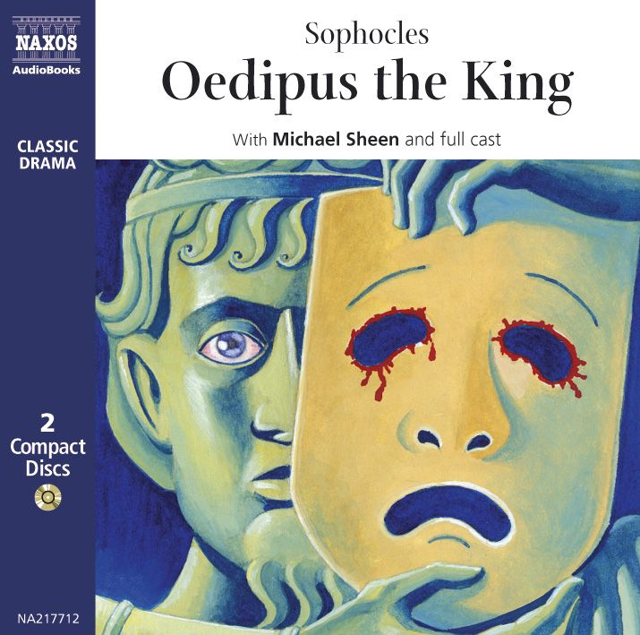 OEDIPUS THE KING #SummerReads and #PenguinTeen