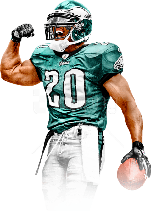 Download Hd Download American Football Png Images Background Nfl Football Player Png Transpa American Football Players American Football Nfl Football Players