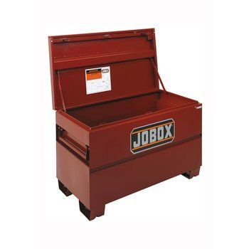 JOBOX 1-656990 48 in. Long Taller & Wider Heavy-Duty Steel Chest with Site-Vault Security System  http://www.handtoolskit.com/jobox-1-656990-48-in-long-taller-wider-heavy-duty-steel-chest-with-site-vault-security-system/