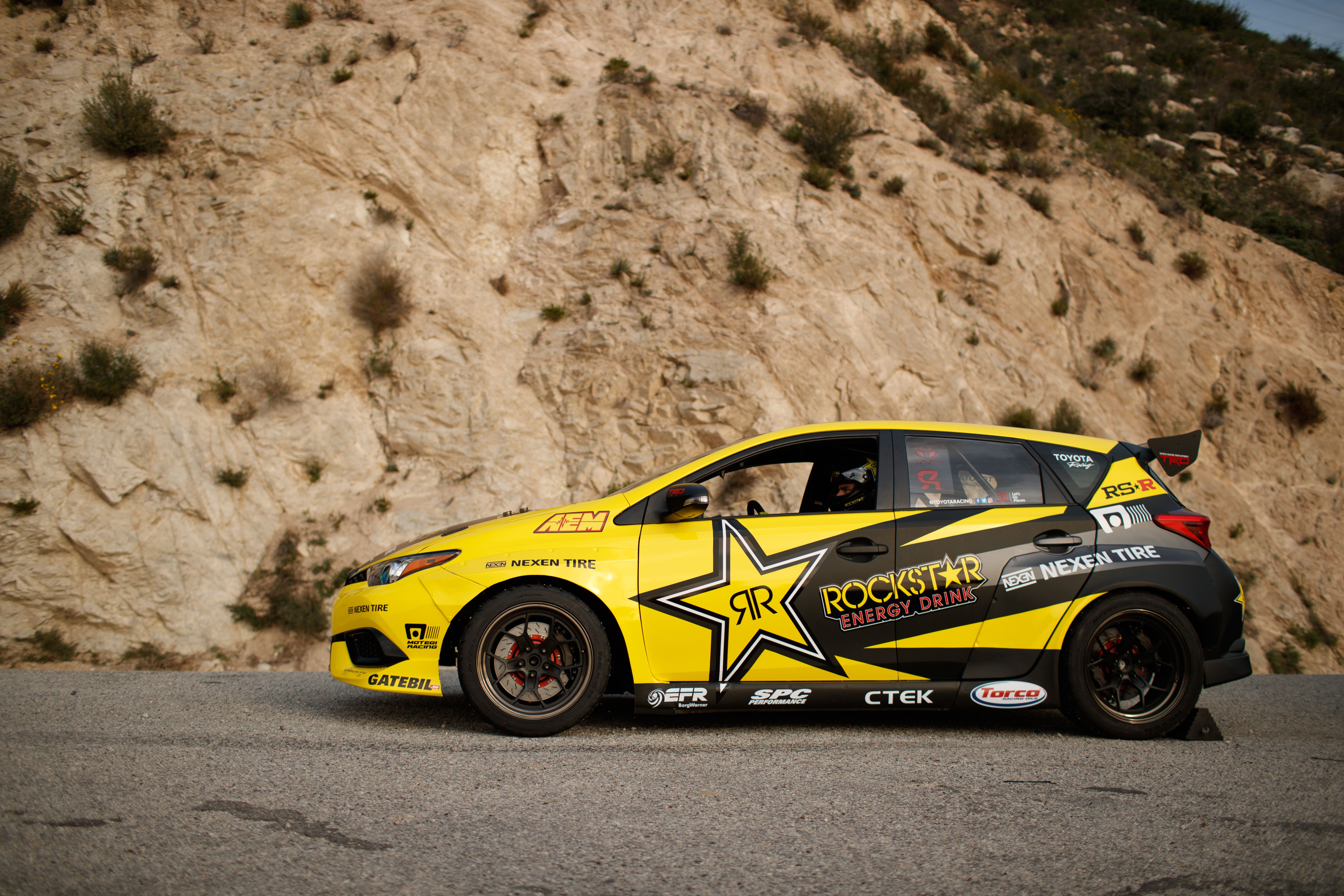 Of Course You Release A Corolla Im Drift Car With Tribute To Initial D