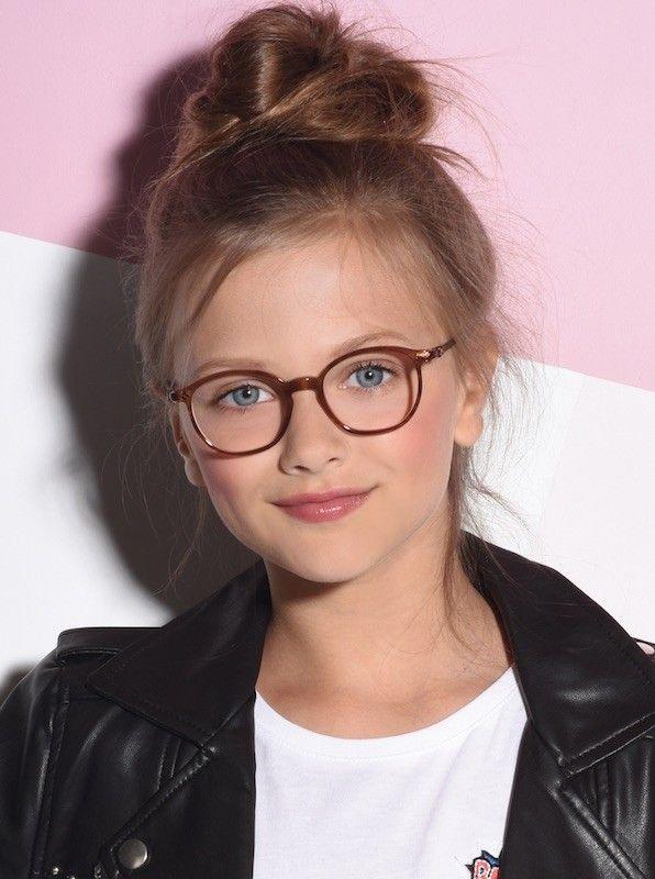Pin By Annika Mantel On Gafas Nina Kids Glasses Girls Kids Glasses Glasses Trends
