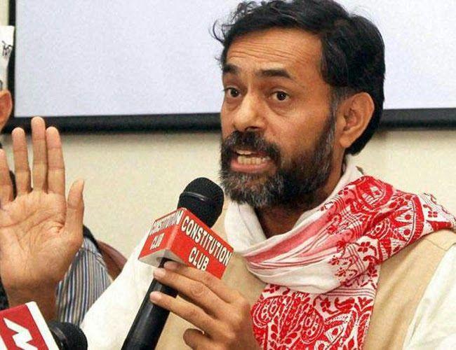 Top10 Reviews Blog: Is Yogendra Yadav the New Rising Star in Politics?...