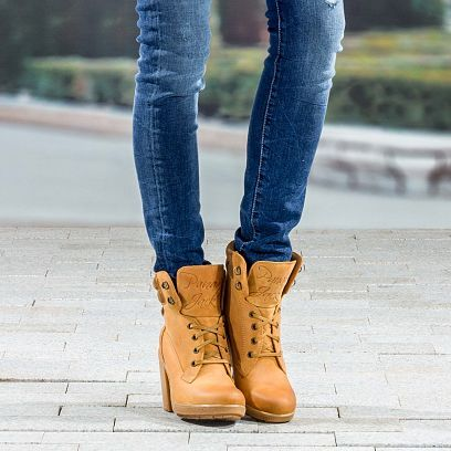 Women s Boots Candy Limited vintage  b248f9d6731