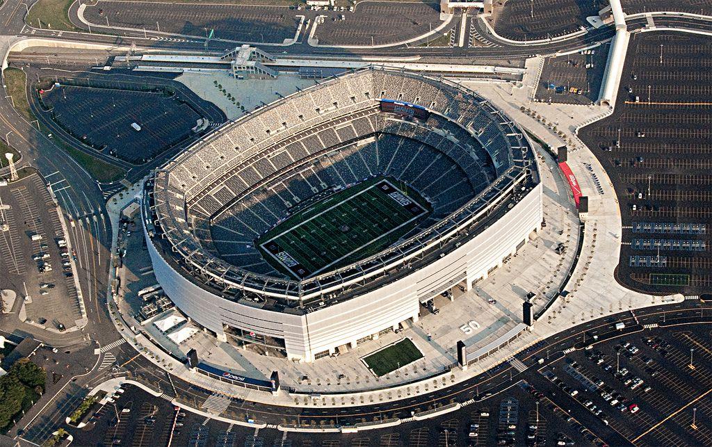 Met Life Stadium Meadowlands New Jersey Nfl stadiums