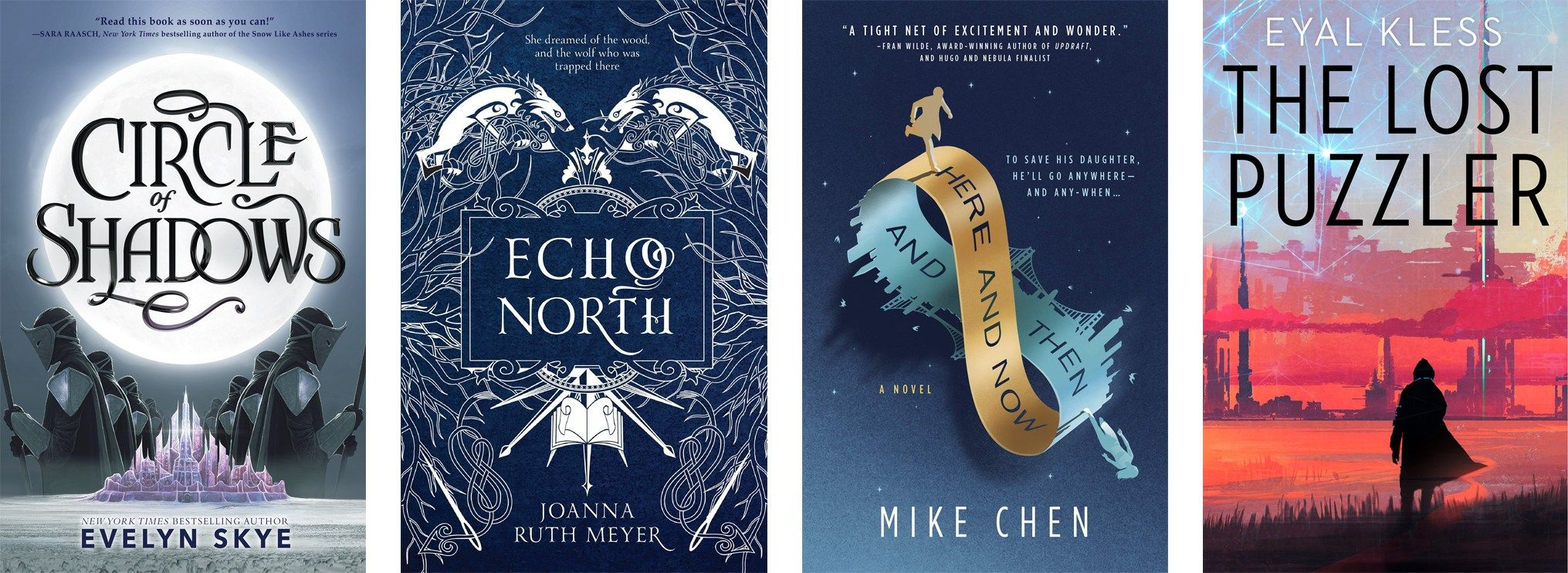 January Book Releases: Fantasy + Sci-Fi | 2019 Book Releases