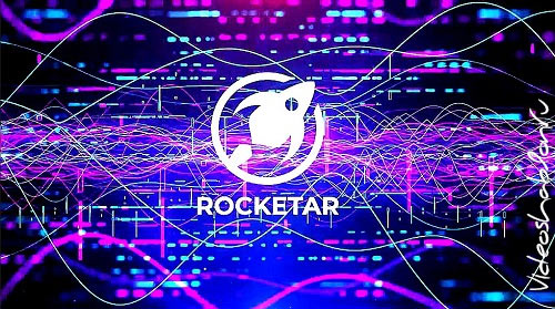 Equalizer Logo Reveal 331687 After Effects Templates