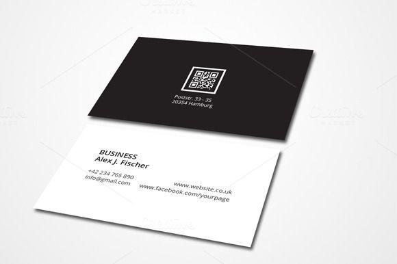 Super minimal business card minimal business card business cards super minimal business card colourmoves Choice Image