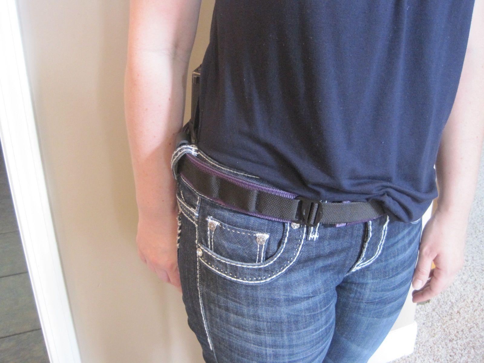 ATLAS belt, IWB Holster, Glock 19 | Carry/Conceal | Pinterest | 19 ...