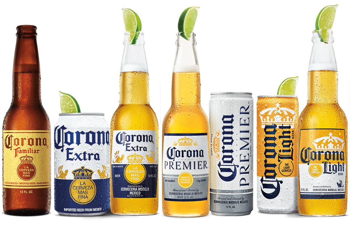 Corona Premier Siphoning Sales From Above Premium Beers But Not Michelob Ultra Beer Commercials Beer Premium Beer