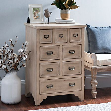 Whitewashed Wooden Farmhouse Chest Kirklands Discount Home Decor Craft Room Furniture White Washed Furniture