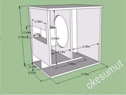 Image Result For Speaker Plans Subwoofer Box Design Sub Box Design Speaker Box Design