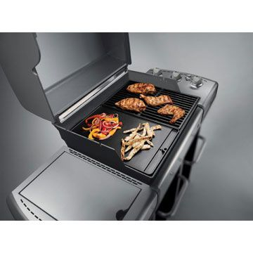 Weber Grills And Accessories Grillin And Chillin Weber Grill