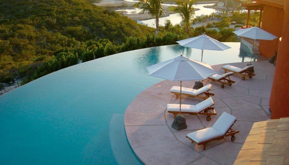 Bajacu | Turks and Caicos Islands Villas | Providenciales Private Villa and Vacation Rentals