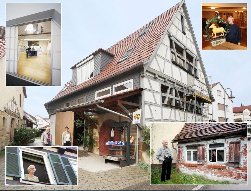 Haus kaufen waiblingen attraktiv und schön Startseite