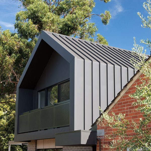 Colorbond Roof Sheeting Google Search Modern Roof Design House Cladding Roof Design