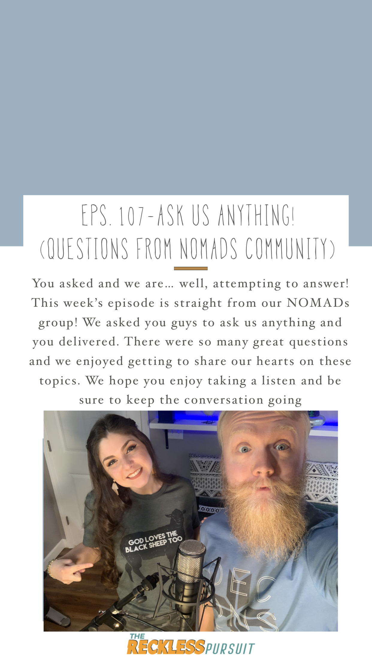 #podcasting #questions #askmehow #askmeanything