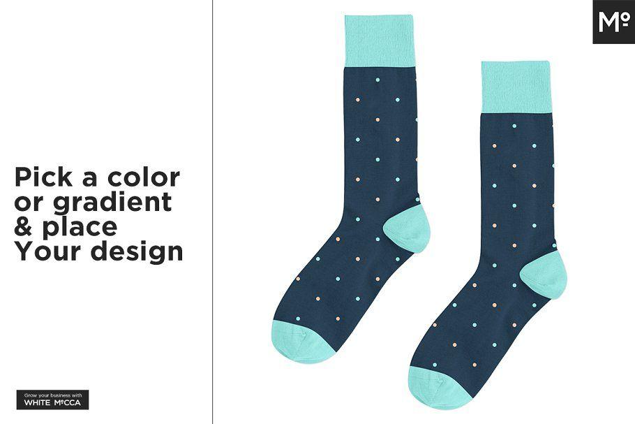 Download 27 Socks Mockup Psd Templates For Cool Showcase Texty Cafe Socks Packaging Designer Socks Polo Shirt Women