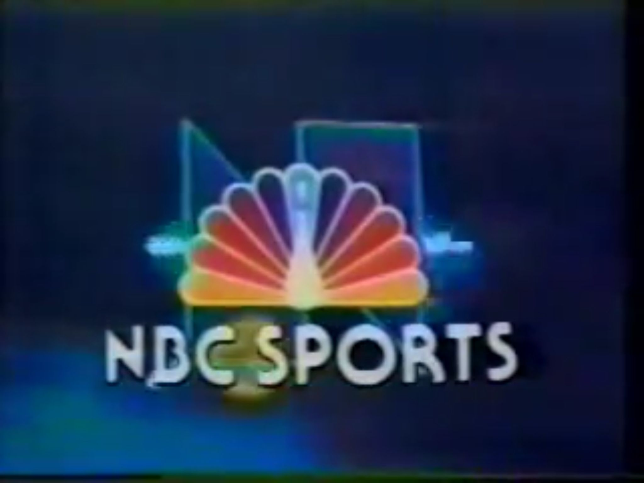 Maybe you'll appear on NBS Sports network College sports