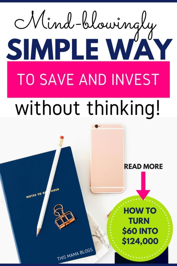 Acorns Review Mindblowing Simple Way to Save and Invest
