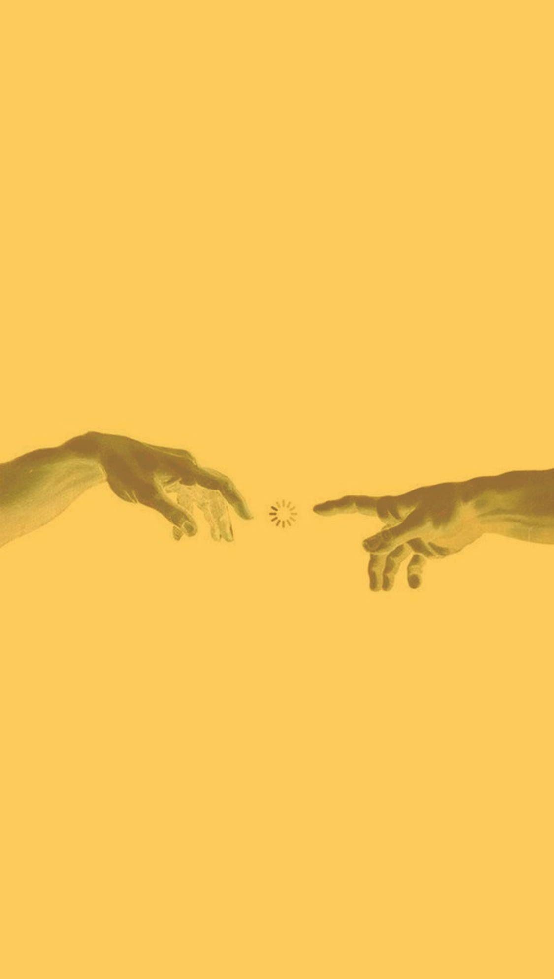 Aesthetic In 2020 Yellow Aesthetic Pastel Yellow Aesthetic Black Aesthetic Wallpaper