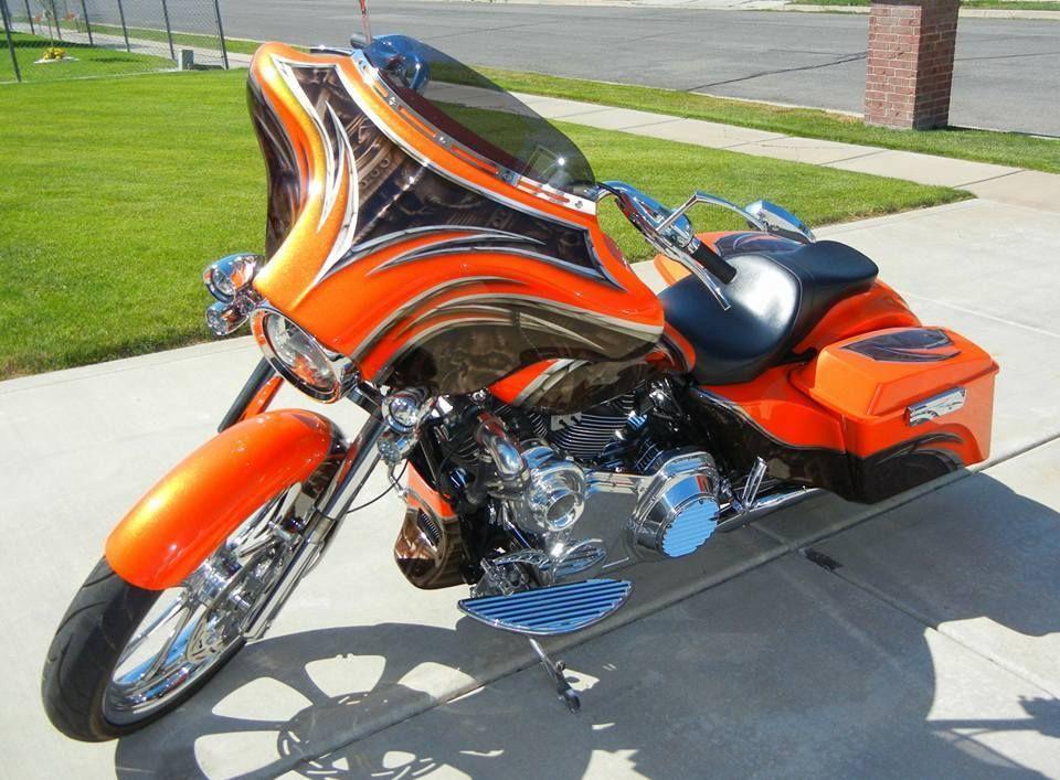 2009 Harley Davidson Touring Harley Da Harley Harley Davidson Touring
