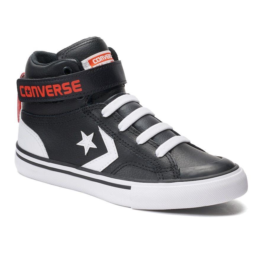 Converse Cons Pro Blaze Strap Hi Shoes