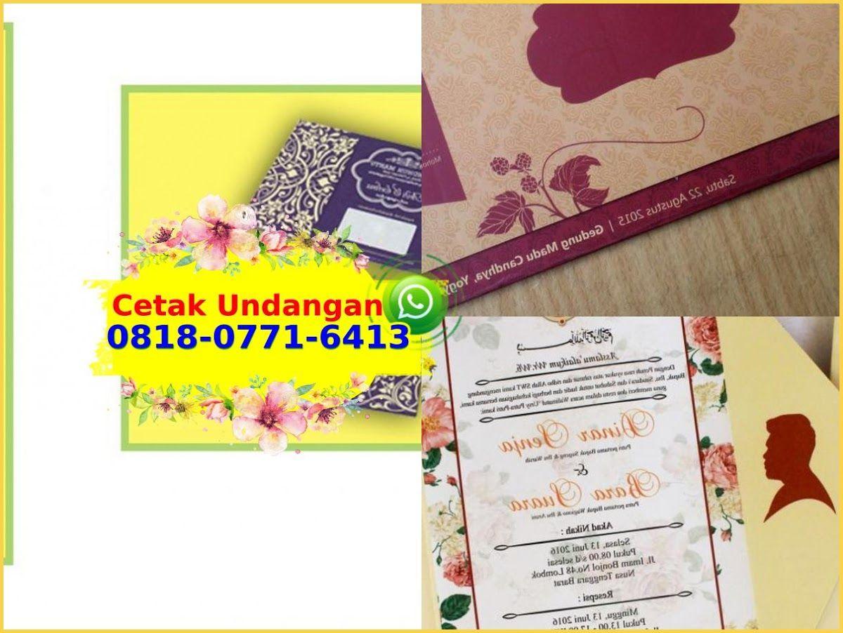 Teks Undangan Pernikahan Islami O818 O771 6413 Wa Android Apps Free Android Apps Book Cover