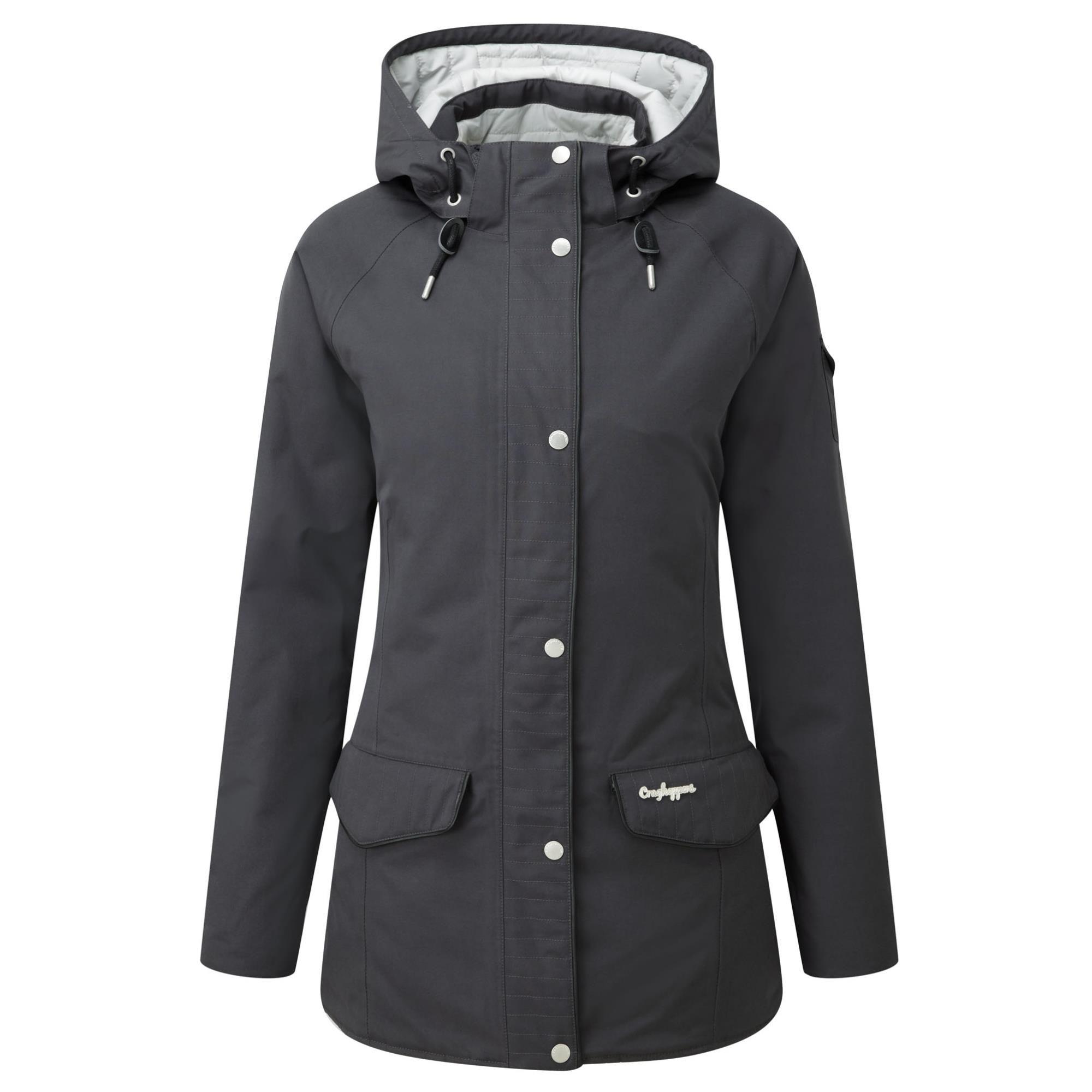 3d1df8263e71ae Xtend-Angebote Craghoppers 250 Jacke Winterparka Damen grau Gr. 42:  Category: Outdoorbekleidung
