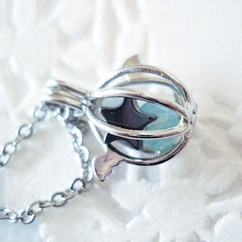 Handmade Gifts | Independent Design | Vintage Goods Angelic Dragon's Egg Necklace - New Arrivals