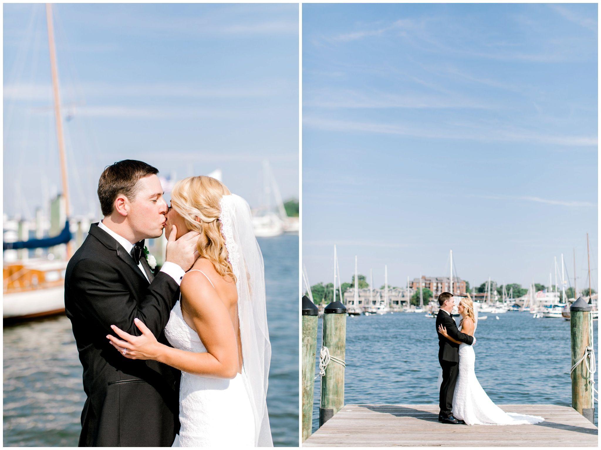Annapolis waterfront hotel wedding annapolis waterfront