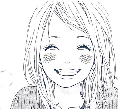 Manga Sorriso Sorrisos Desenho Desenhos Aleatorios Mandala