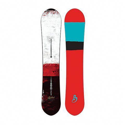 6e6af1a4246 Burton Landlord Snowboard 2016