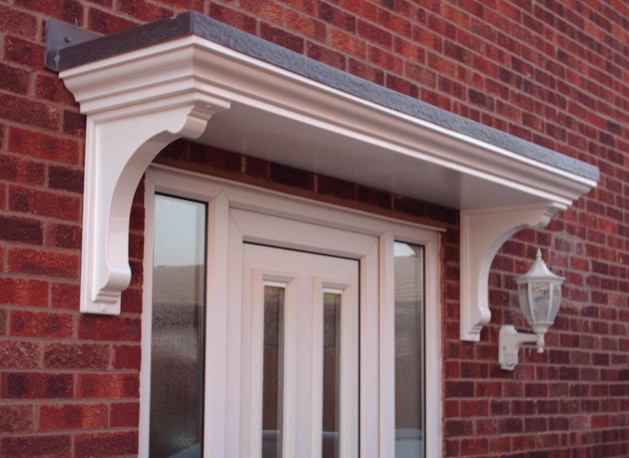 Window And Door Canopy : Outdoor Improvement Ideas - Keep Outside . & Window And Door Canopy : Outdoor Improvement Ideas - Keep Outside ... Pezcame.Com