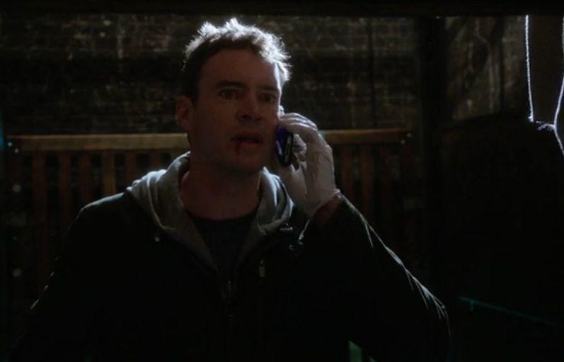 Scandal Jake (Scott Foley)