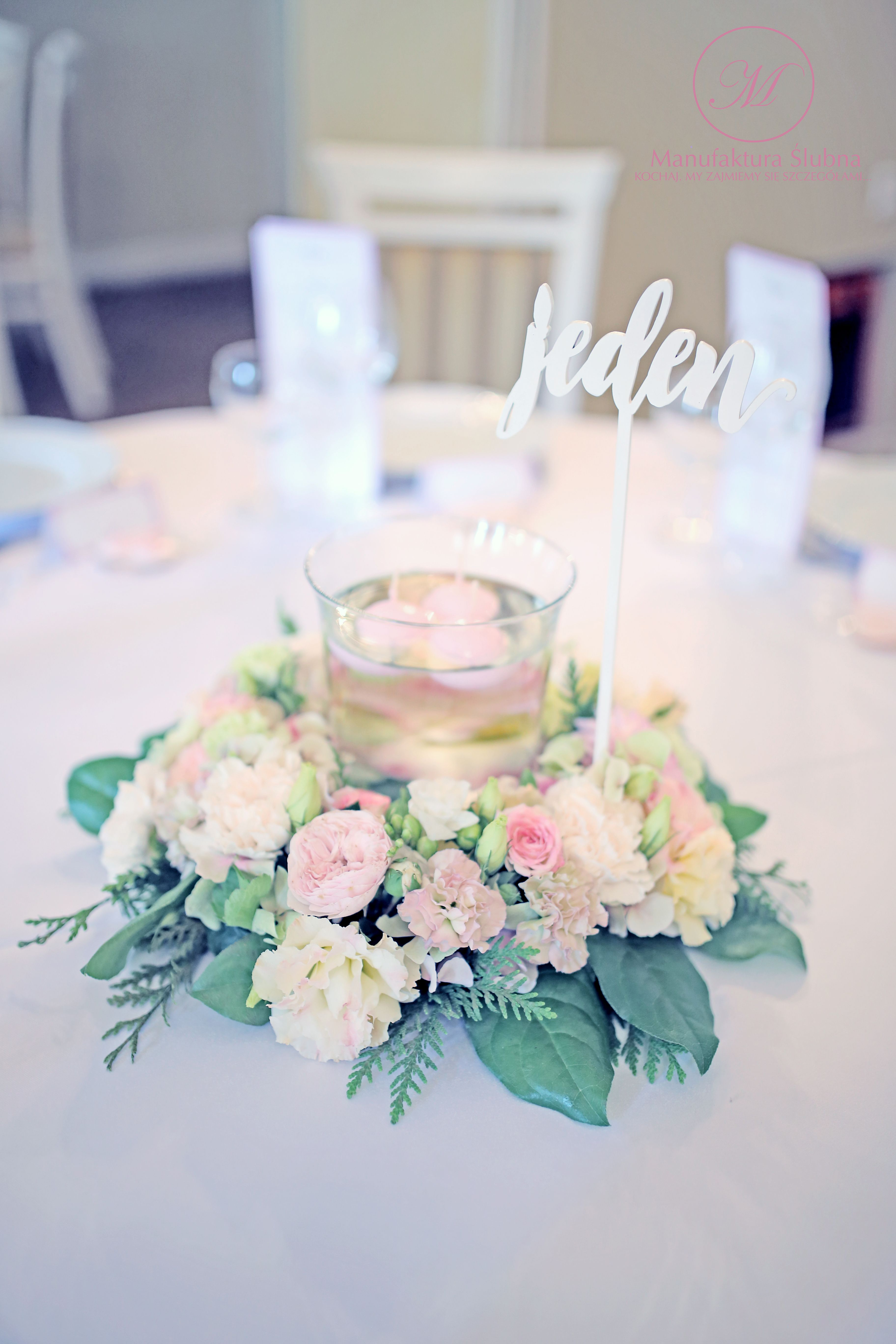 wedding#elegant#decorations#pink#romantic#flowers#wreath#candle ...