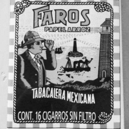 Tabaco #faros #cigarro #cigarrillo #blackandwhite #blancoynegro ...